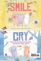 McCartney's 'Smile Cry' conveys complex feelings to children