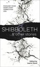 Shibboleth: A well-shaped collection with a thread of darkness
