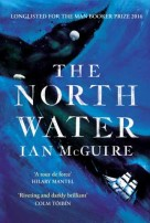 The North Water: McGuire's dark new tale of whaling and wickedness