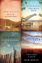 Kim Kelly' s decade-long story road entwines history, politics and love